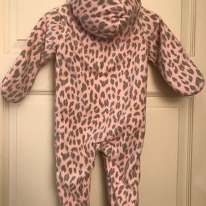Baby girls warm winter outfit carters 6 months